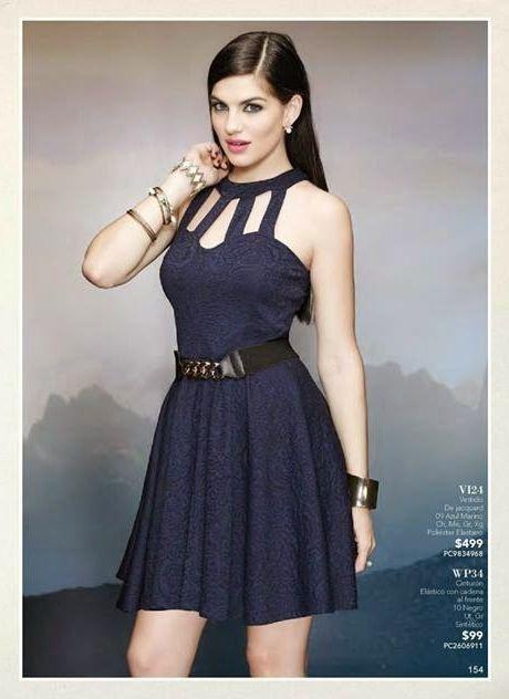 Moda temporada otoño Invierno 2014 Ropa fashion de mujer Nueva