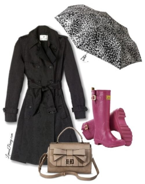 Cheap Rain Coats for Women and Target Rain Boots for Fall! | Fall ...