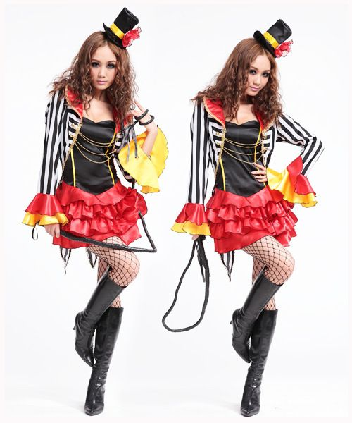 Online Get Cheap Ringmaster Costume Men -Aliexpress.com | Alibaba .  sc 1 st  Pinterest : cheap ringmaster costume  - Germanpascual.Com
