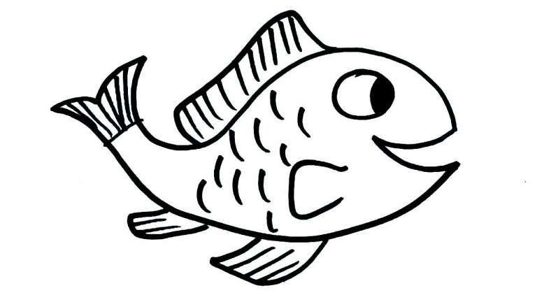 Free Cute Clip Art Cute Cartoon Fishes Collection Stock Vector Clipart Cute Cartoon Cartoon Fish Fish Drawings Cute Cartoon Fish