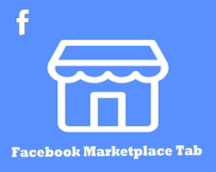 Facebook Marketplace Tab Refers To The Marketplace Located Right On Your Facebook App This Tab Is The Icon That Stand Facebook Business Facebook Help Facebook