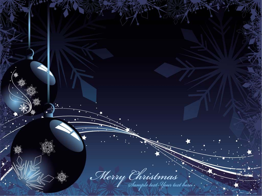 christmas backgrounds black christmas wallpaper balls