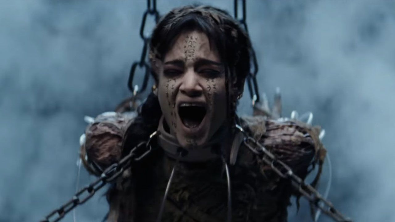 why the mummy�s new villain looks badass latest trailers