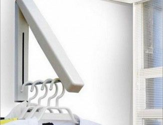 wall mounted drying rack - Cerca con Google