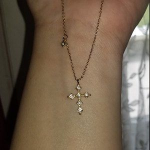 18K Gold Star Choker Necklace Delicate Necklace Gold Star Necklace Layered Gold Choker Celestial Jewelry Gift for Her