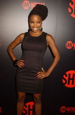 Actress Shanola Hampton Shanola Hampton Beautiful Actresses