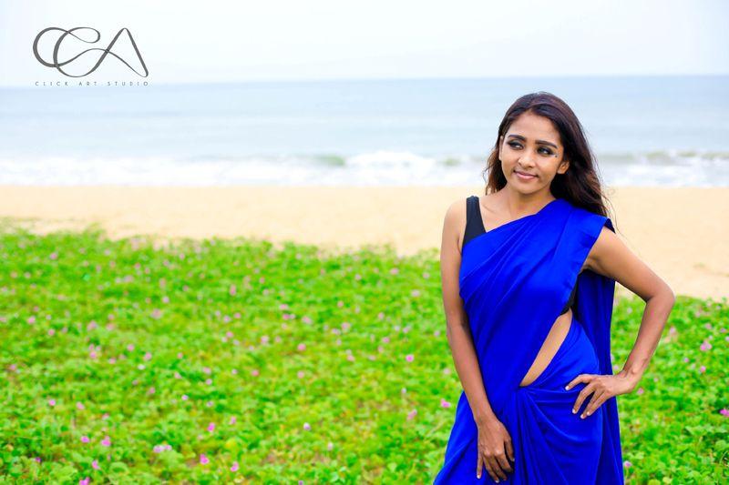 தமிழ் பேசும் நடிகை நிம்மி நம்பிக்கை!