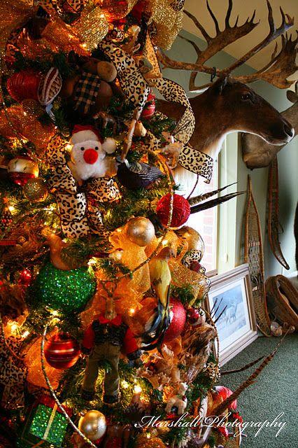 Baskets and Bows Christmas Trees Pinterest Christmas tree