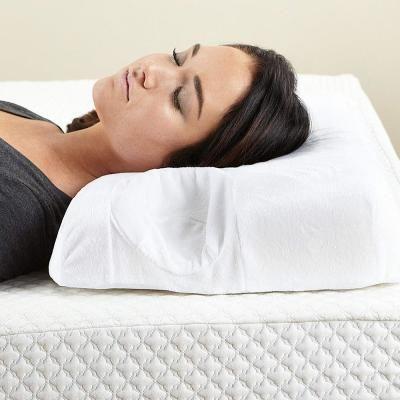 Contour Memory Foam CPAP Pillow for