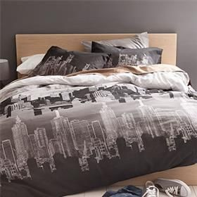 Downtown Quilt Cover Set - King | Kmart | bedroom#1 | Pinterest ... : kmart quilts - Adamdwight.com