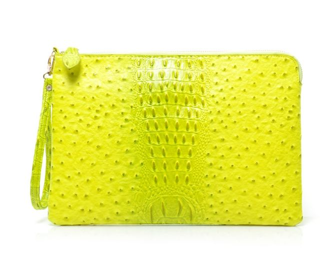 Faux Leather Clutch  http://deepstylekorea.com/shop/step1.php?number=4736