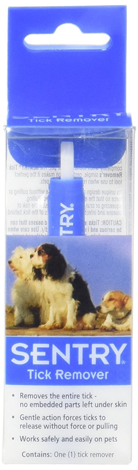 SENTRY Dog and Cat Tick Remover Visit the image link