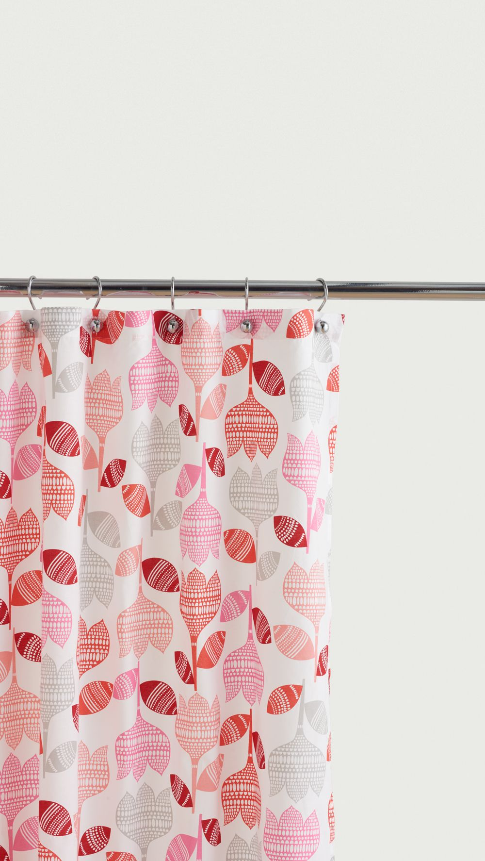 Hannasoft Tulip Shower Curtain Tulip Shower Curtain Shower