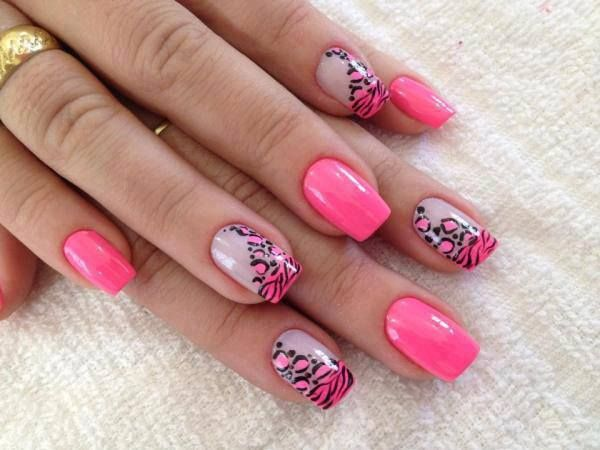 24 beautiful and unique nail art designs nail art pinterest new beautiful nail art latest beautiful nails and top nail art designs simple beautiful nail arts easy nail designs cute nail art designs prinsesfo Image collections