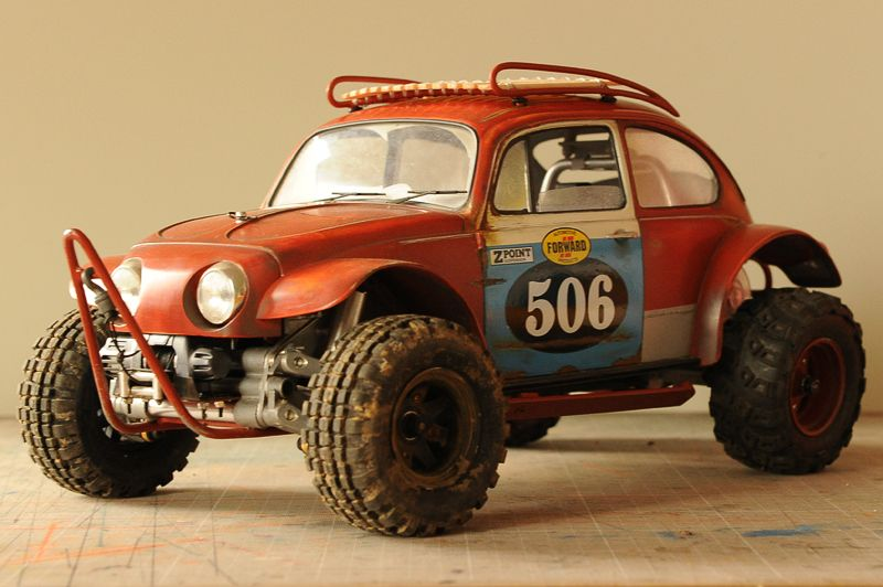 What Are The Best Cheap Rc Cars