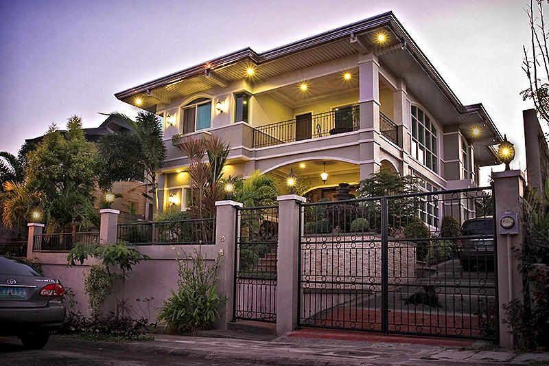 Mediterranean house design in the philippines google for Modern mediterranean house plans philippines