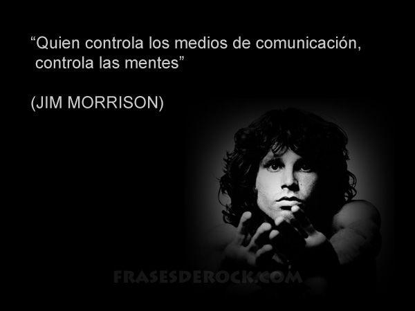 Quien Controla Los Medios De Comunicación Controla Las