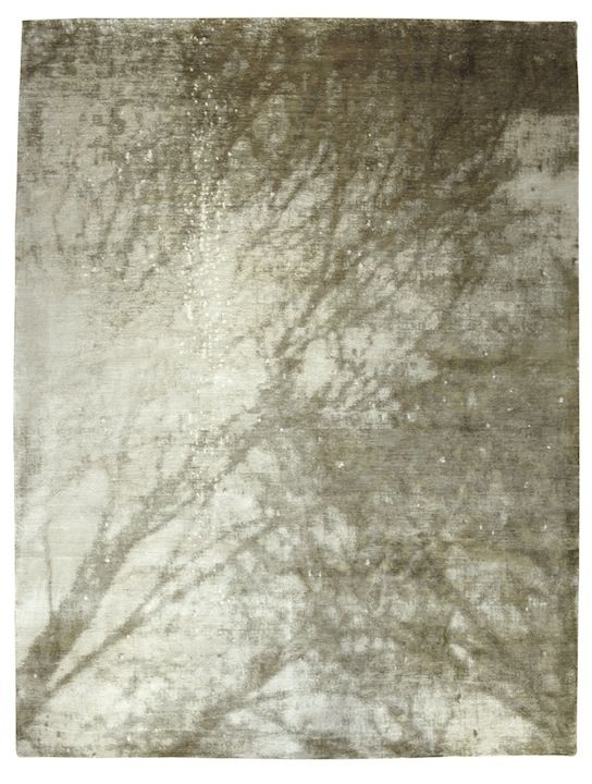 Tree Branch Area Rug Uniquely Modern Rugs