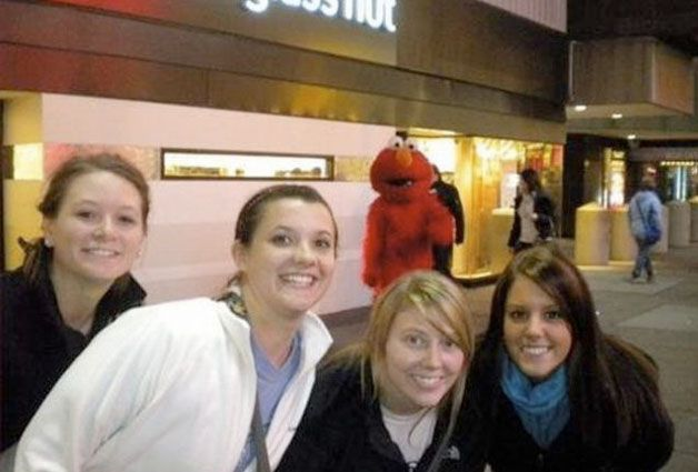 26 Times That Perfect Photo Opportunities Were Completely Ruined By Others