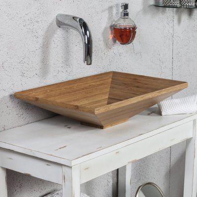Cipì #Madia #Waschtisch aus Holz CP950/MD im Angebot auf #bad39de - badezimmer accessoires holz