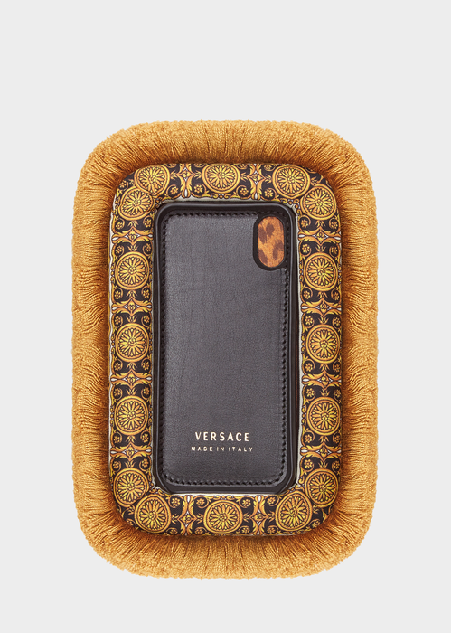 90faf6249a Pillow Talk Print Silk Case - iPhone 7/8 for Men | UK Online Store ...