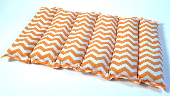FREE Shipping Heat Therapy Rice Bag Heating Pad by License2Craft