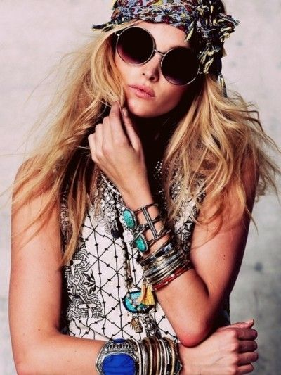 Mix and Match Your Jewelry for New Styles
