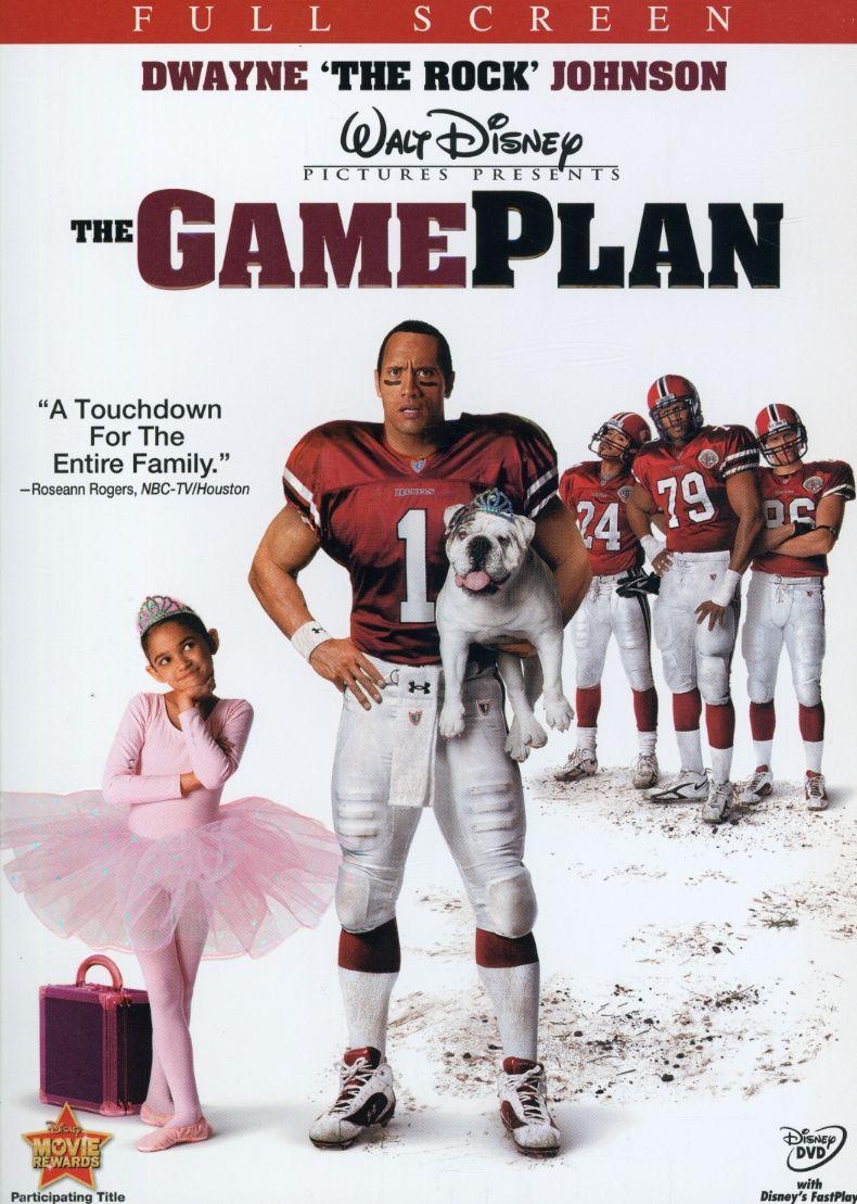 Movies & TV Shows Family movies, Plan movie, Football movies