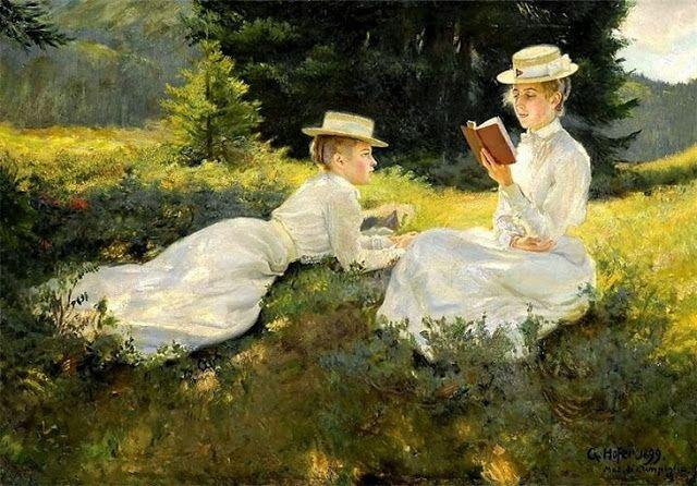 Ladies In Amberg