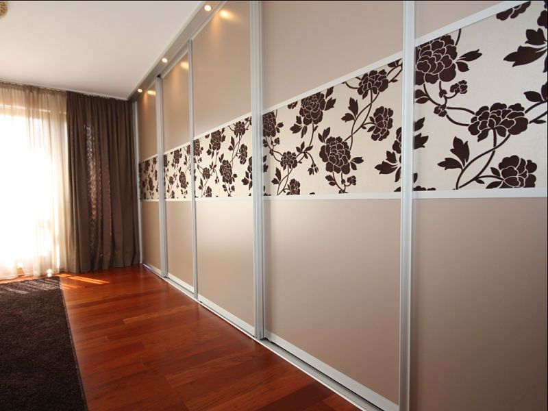 Home Design Schlafzimmer Mit Dachschräge Gestalten Einbauschrank ...