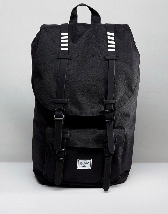 d529cc7d940 Herschel Supply Co Little America Backpack 25L