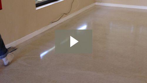 Terrazzo Floor Repair The Intervention Of Terrazzo Floor