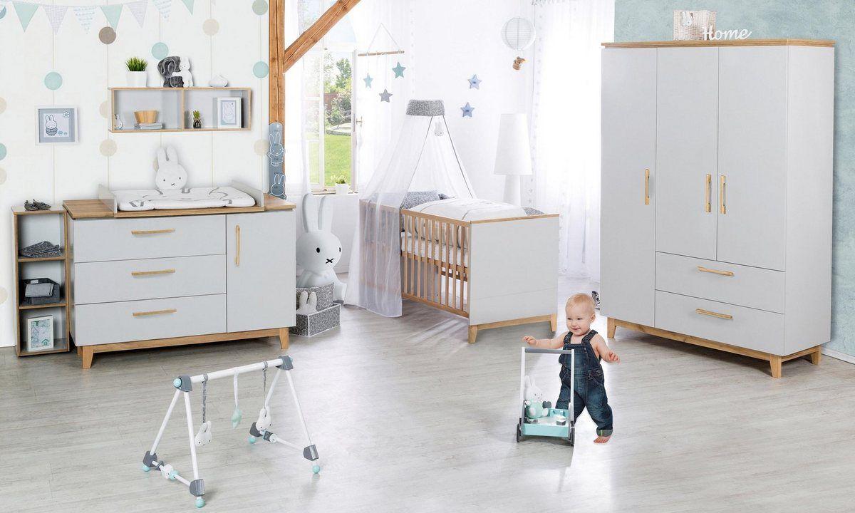 Babyzimmer Komplettset Caro Schrankbreit Babyzimmer Komplett