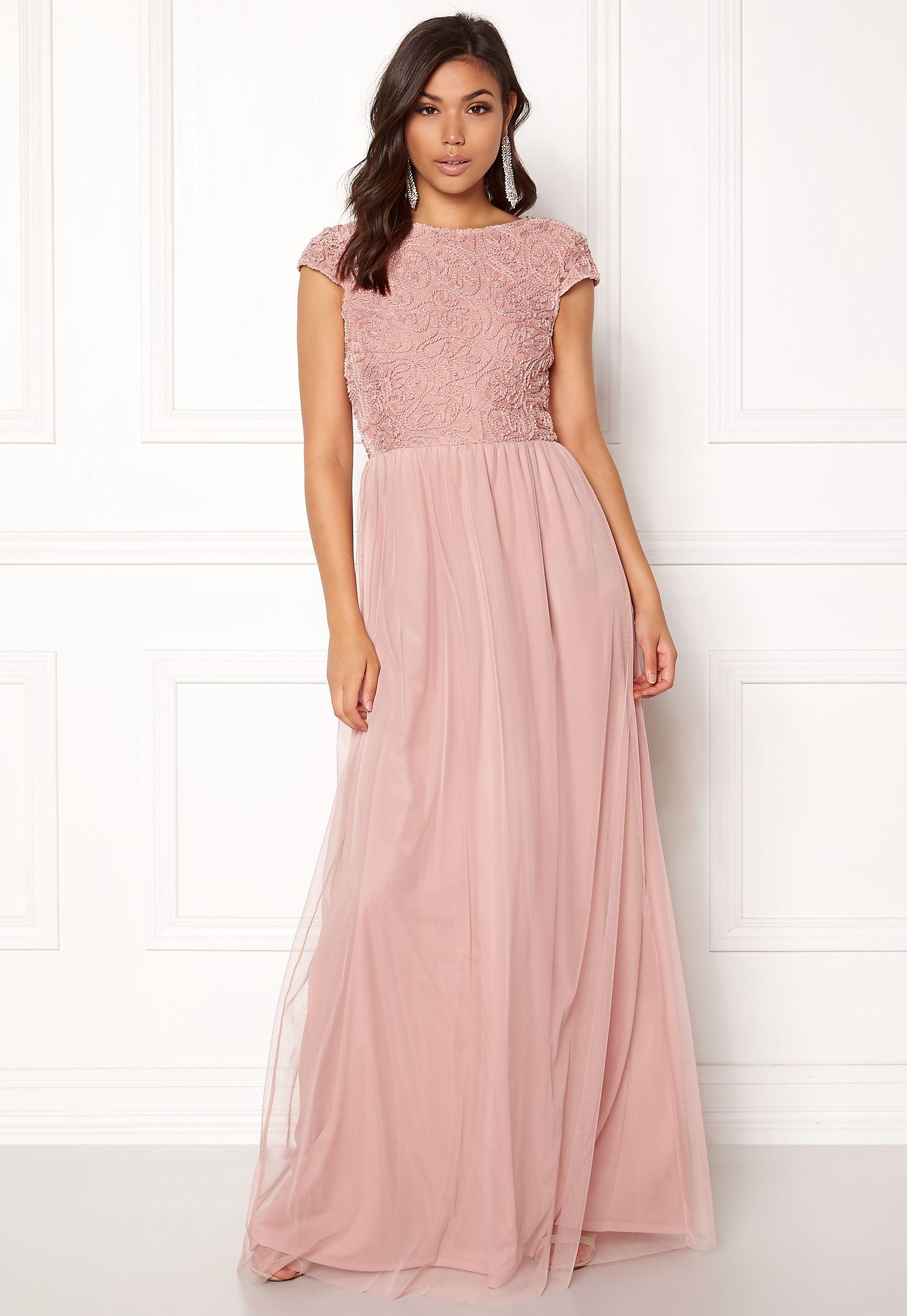 a92587e6d54c BUBBLEROOM Ariella prom dress