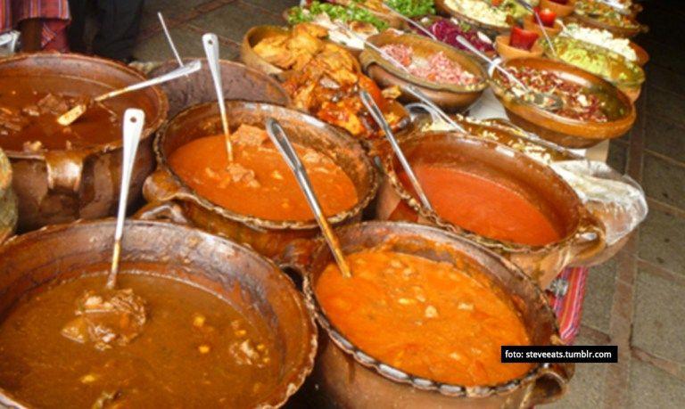 recetas tipicas nombradas patrimonio guatemala mundochapin - Recetas Típicas de Guatemala nombradas Patrimonio Cultural