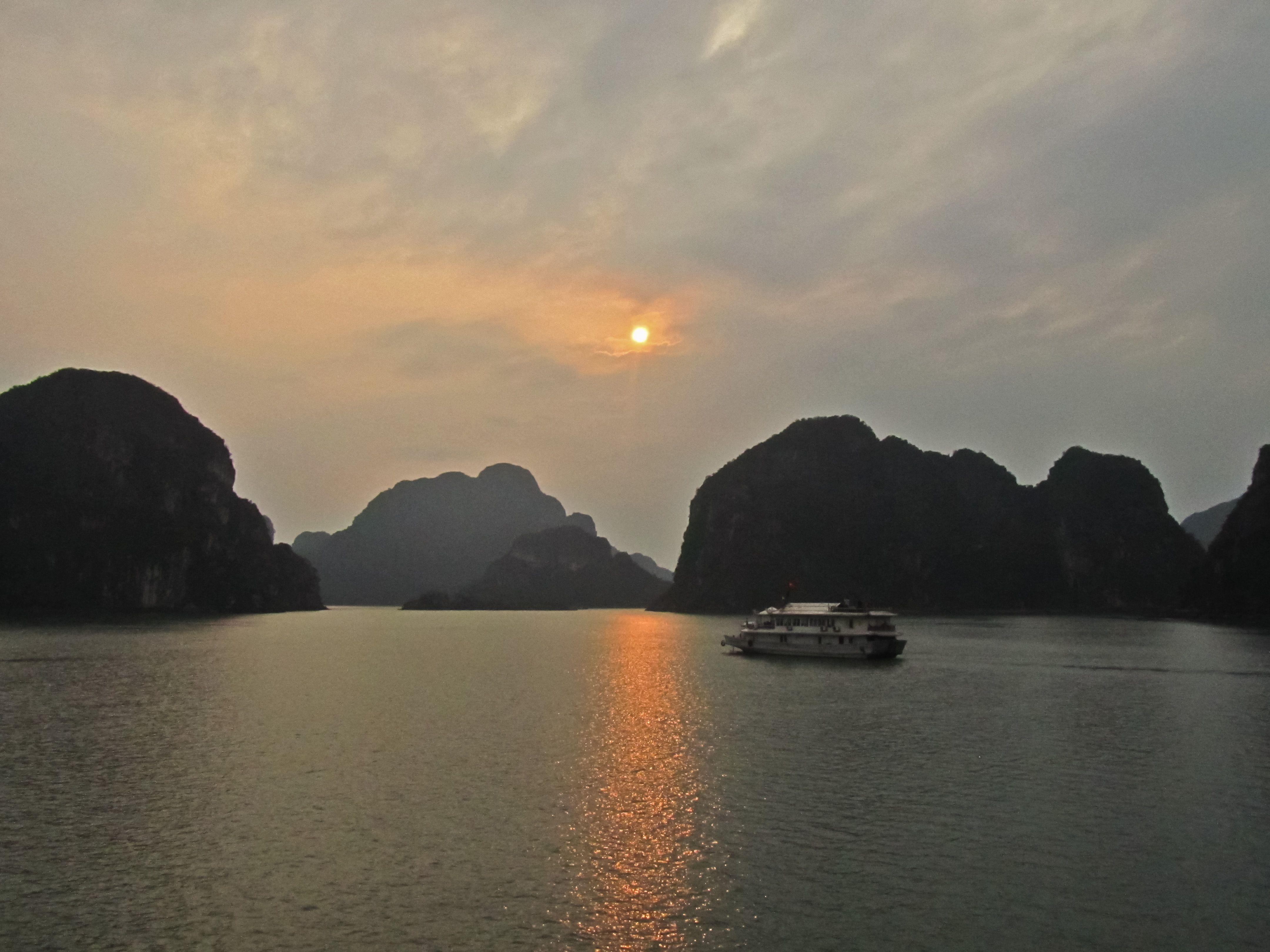 Vịnh Hạ Long Ha Long Bay Asie