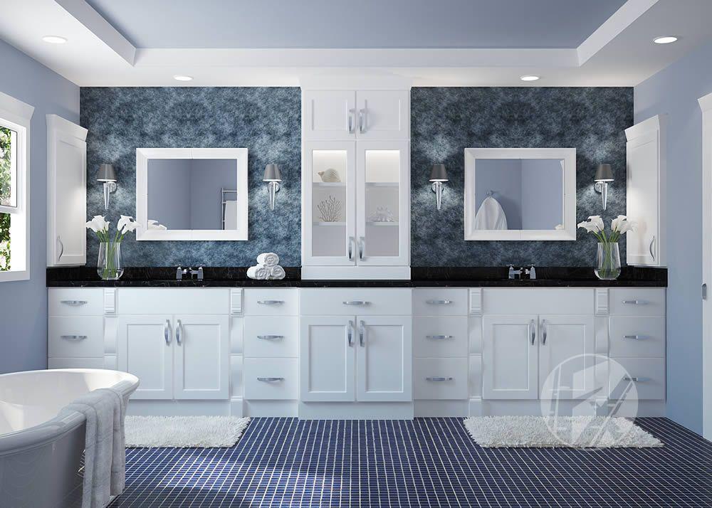 Photo Album Website Bath FX Cabinets Warehouse