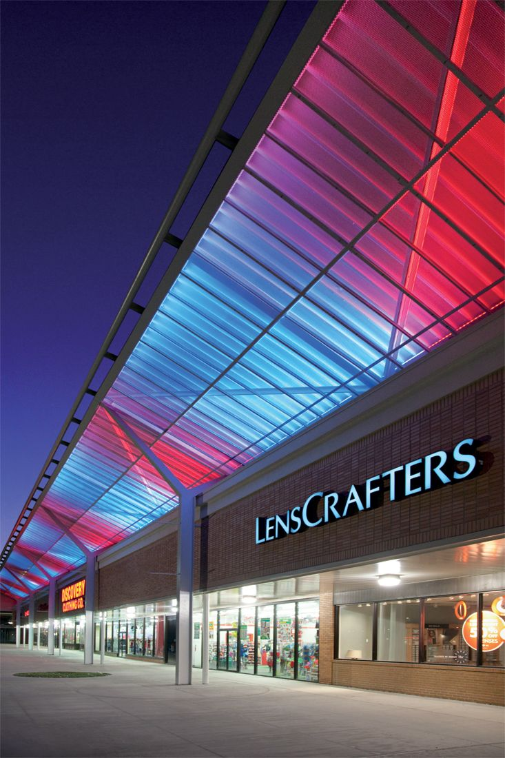 Glass Canopy Lighting Google 검색 Constraction Canopy