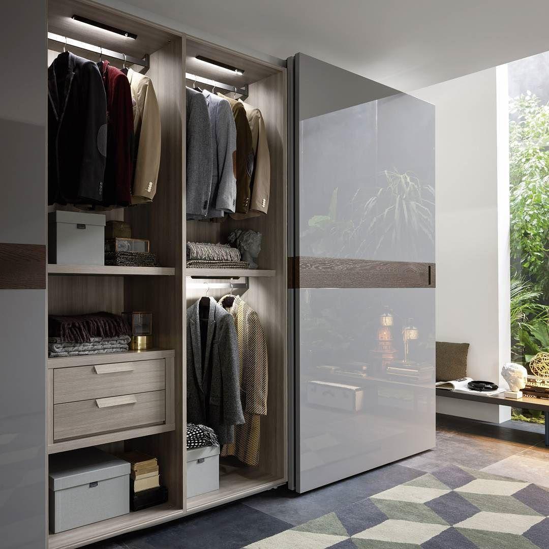 ein besonderes highlight des kleiderschrankes class von novamobili, Wohnzimmer dekoo