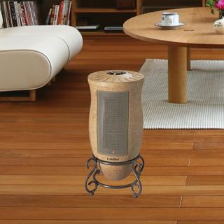 Designer Series Oscillating Ceramic Heater Lasko Design Ceramics Decor