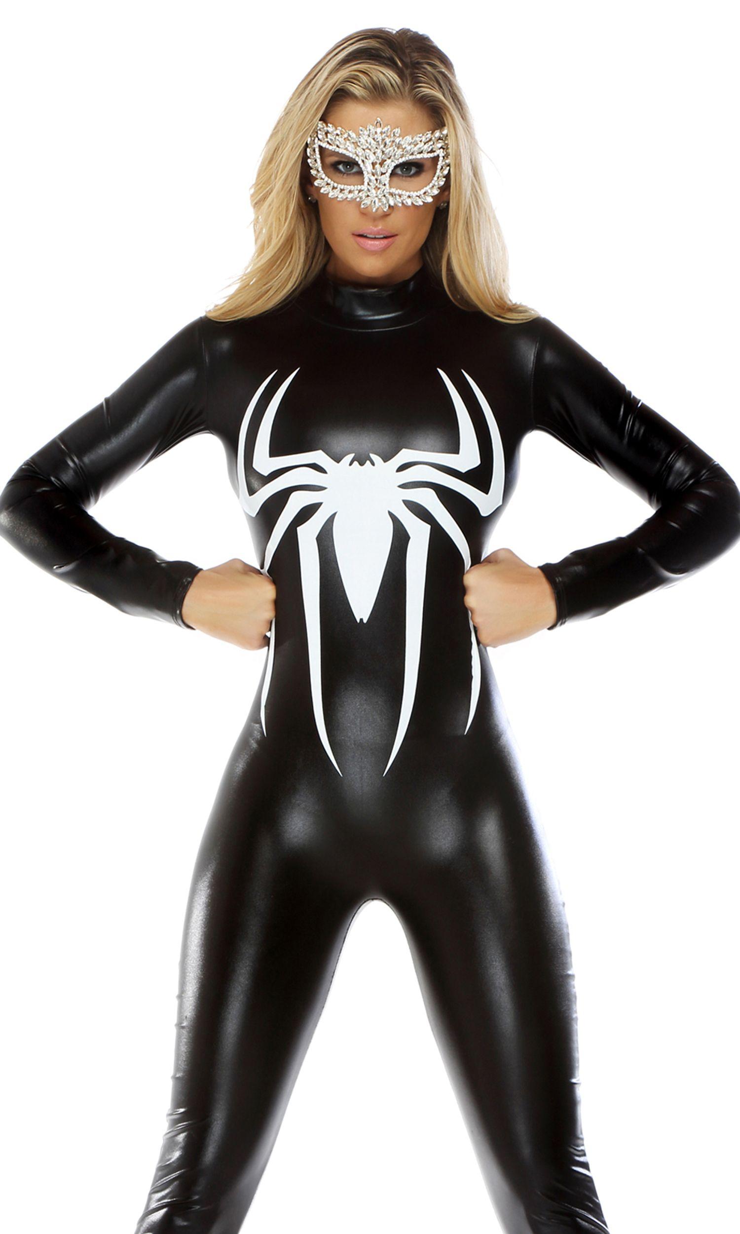 adult costume female hero super