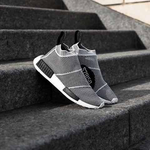 72d26eb9a adidas NMD City Sock 2 PrimeKnit - Preview via BSTN Munich - EU Kicks   Sneaker Magazine