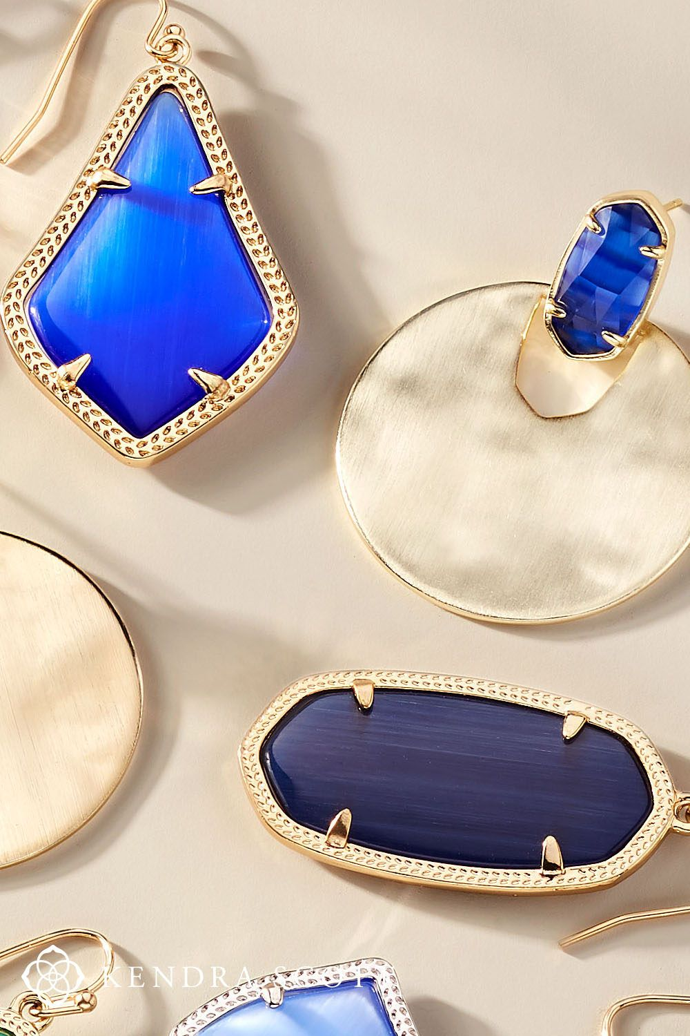 The Color Bar By Kendra Scott Is An In Store And Online Experience Where Personal Style Meets Instant Gratificati With Images Custom Jewelry How To Make Necklaces Jewelry