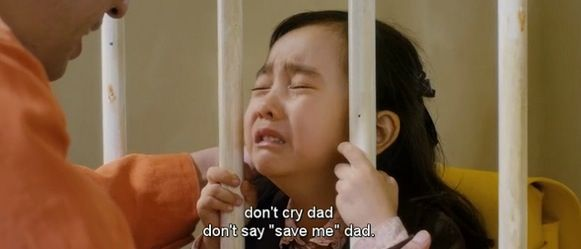 One of the heartbreaking scenes in Miracle in Cell No. 7 | Movies ...
