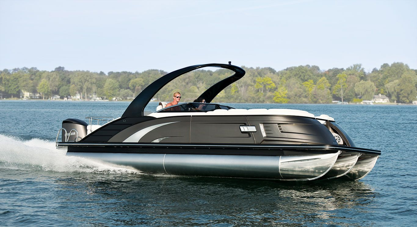 bennington bentley tri dealers performace toon performance new car m r series boat by pontoon reviews boats javier