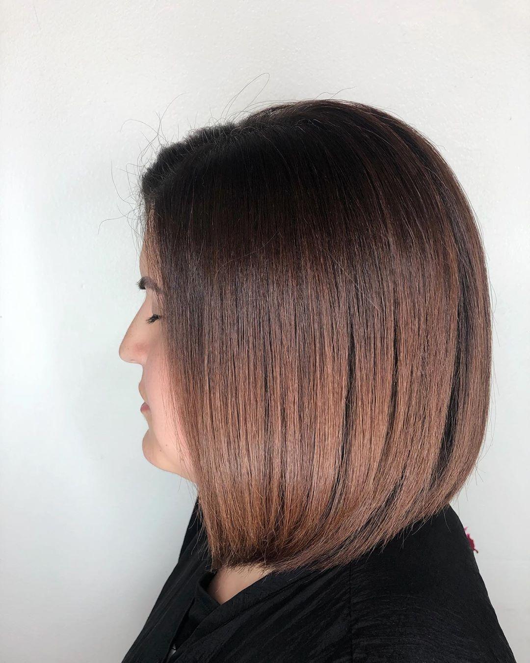 Hair dryer straightener styler comb curler shinny hair