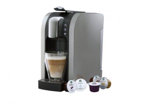 Starbucks To Introduce Single Serve Coffee Maker Starbucks