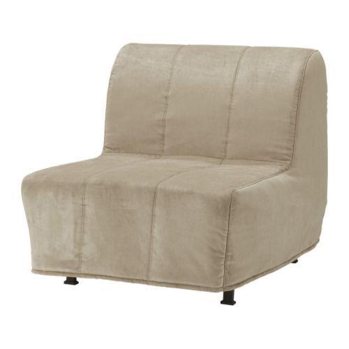 Ikea Lycksele Chair Bed