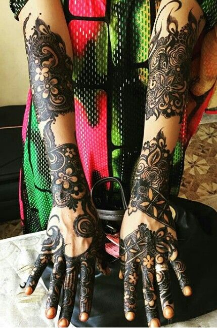 Pin By Shumaila Nazir On Bahawalpur Mehndi Lover S Modern Mehndi