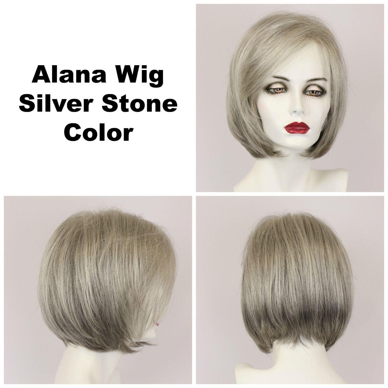 Alana (medium wig) in 2020 Wigs, High quality wigs